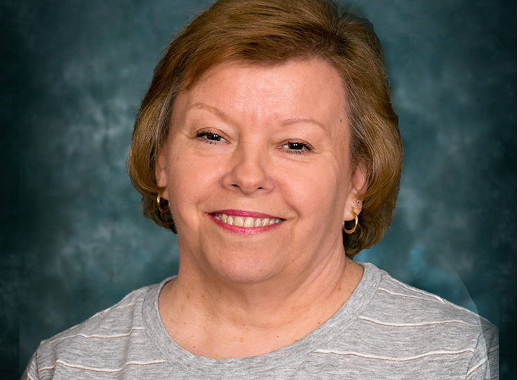 Cheryl Johnson featured image